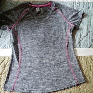 RBX performance tshirt womans medium